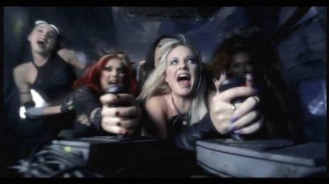From The Vault: Spice Girls - 'Spice Up your Life'