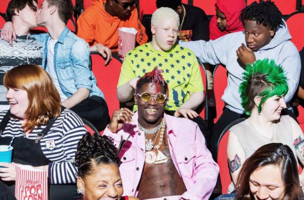 Gay rapper destroys cassidy