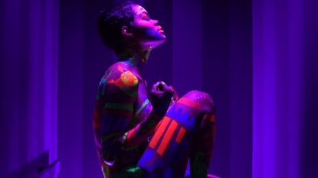 New Video: Teyana Taylor - 'Drippin' (ft. Migos)'