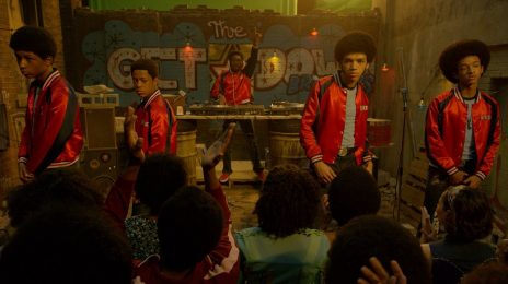 Netflix's 'The Get Down' Canceled After Just 1 Season