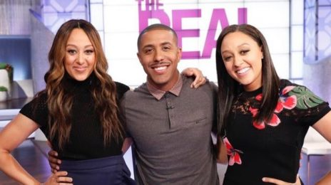 Did You Miss It?  Tia & Tamera Dish On 'Sister, Sister' Reboot with 'The Real'