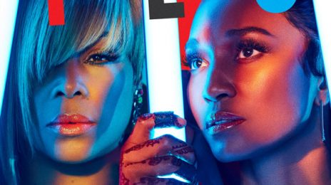 New Song: TLC - 'Haters'