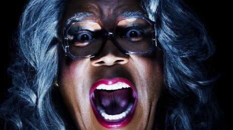 Tyler Perry's 'Boo! A Madea Halloween's Sequel Gets Official Release Date