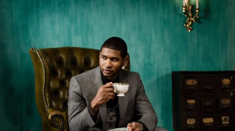 Usher Scandal: Male Accuser Claims They Had Sex In A Spa