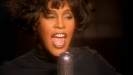 From The Vault: Whitney Houston - 'I'm Every Woman'