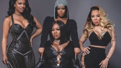 Watch: Xscape Soar With 'Who Can I Run To' / Kandi Performs 'Don't Think I'm Not'