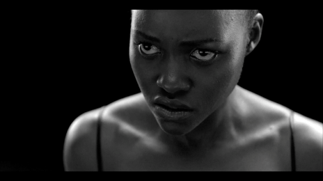 JAY-Z Unleashes New '4:44' Commercial [Starring Lupita Nyong'o]