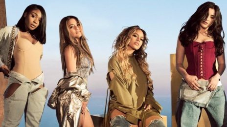 New Song:  Fifth Harmony - 'Down' [Ft. Gucci Mane]