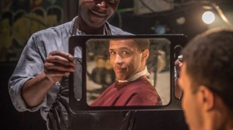 Review: 'Barber Shop Chronicles' At The National Theatre