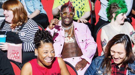 Lil Yatchy Responds To Album Sales Fiasco