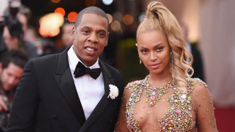 New Song:  Jay Z & Beyonce - 'Family Feud'