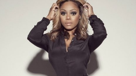 LaTavia Roberson Announces Release Of New Single