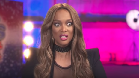 Tyra Banks Talks 'America's Got Talent' Role Following Assault Drama