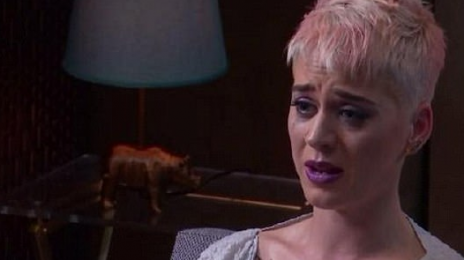 Katy Perry Reveals She Contemplated Suicide