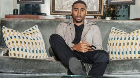 Wendy Williams Grills Demetrius Shipp On Life, Love & Tupac