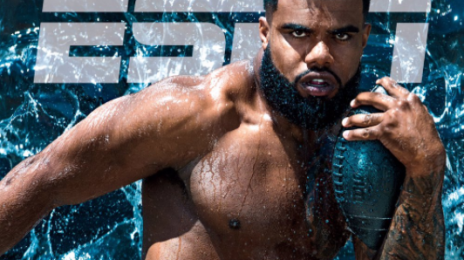 Ezekiel Elliott Rocks 'ESPN' With Body Issue Cover