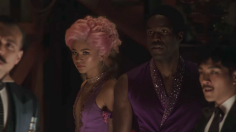 Trailer: Zendaya's 'The Greatest Showman'