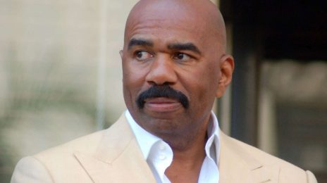 Steve Harvey Slammed By Mayor of Flint, MI After Insensitive Water Crisis Joke