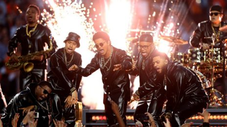 BET Awards 2017: Bruno Mars To Open The Show