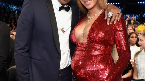 Beyonce & Jay Z Welcome Twins!