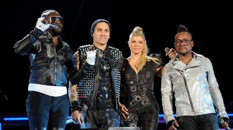 Rep:  'Fergie Still A Member of Black Eyed Peas'