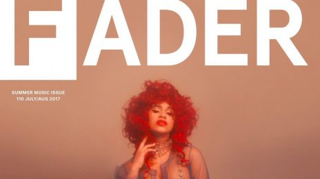 Cardi B Covers Fader Magazine