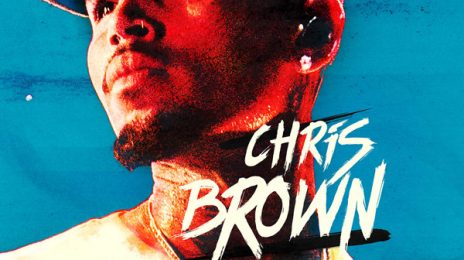 New Song:  Chris Brown - 'Welcome To My Life'