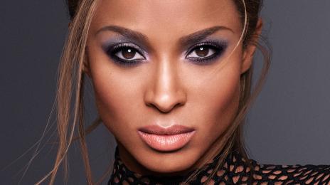 Comeback Trail: Ciara Registers New Song