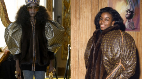 Gucci Responds To Dapper Dan Design Drama