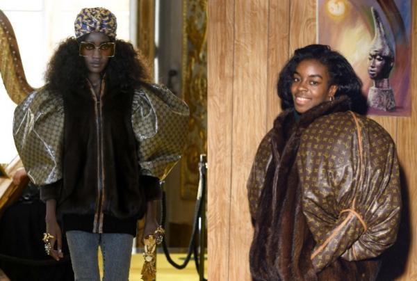 bbf1570eb Gucci Responds To Dapper Dan Design Drama - That Grape Juice