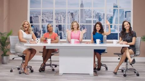 VH1's 'Daytime Divas' Delivers Lukewarm Premiere Ratings