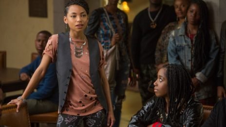 'Dear White People' Renewed For 2nd Season On Netflix