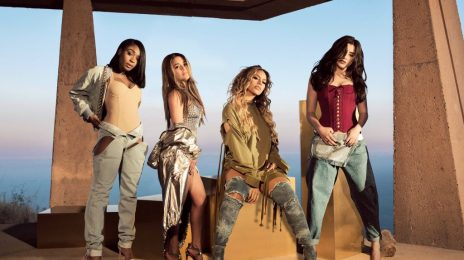 New Song: Fifth Harmony - 'Angel'