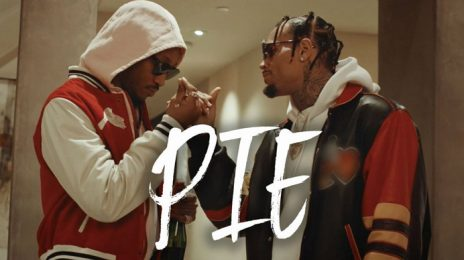 New Videos:  Future - 'PIE (ft. Chris Brown)' & 'Right Now'