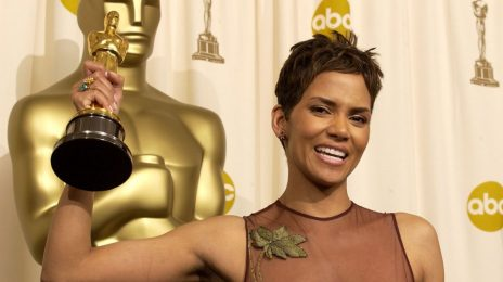 "Halle Berry: ""My Oscar Win Meant Nothing For Diversity"""