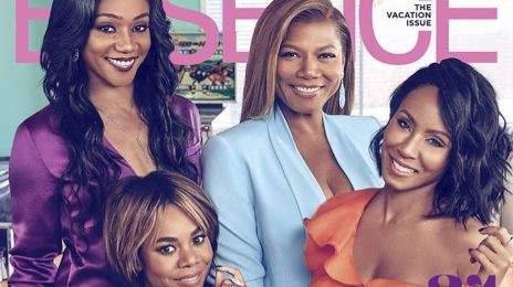 'Girls Trip' Cast Cover Essence Magazine