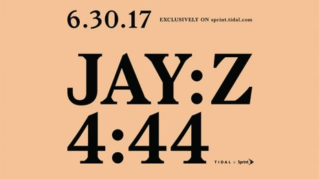 Stream:  Jay Z's New Album '4:44' [Featuring Beyonce, Frank Ocean, Kim Burrell, & More]