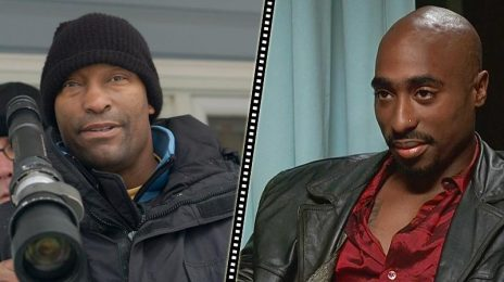 John Singleton On Tupac Biopic:  'It Was Worse Than The Aaliyah Movie!'