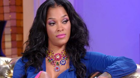 Drama! Joseline Hernandez Slams Mona Scott-Young Again After 'Wendy' Interview