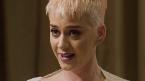 "Katy Perry Addresses Career Dip: ""It's About Killing My Ego"""