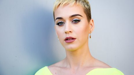 RIAA:  Katy Perry Becomes First Artist in History To Have 3 Diamond Singles