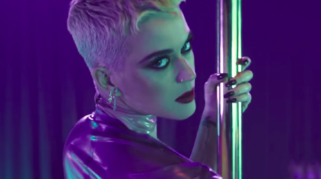 Katy Perry Announces European 'Witness Tour' Dates