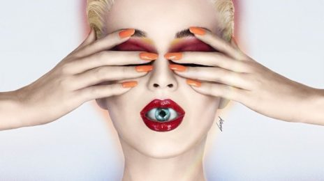 Katy Perry's 'Witness' Shoots To #1 On iTunes Less Than 10 Minutes After Release