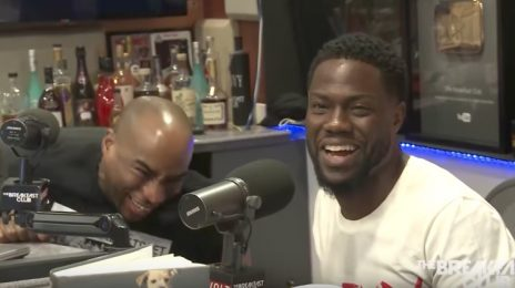 Kevin Hart Visits 'The Breakfast Club' / Dishes On New Book, Bill Cosby, Bill Maher, & More
