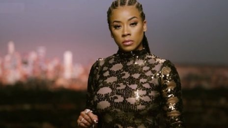 First Look: Keyshia Cole In 'Love & Hip-Hop: Hollywood'