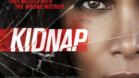 New Trailer:  Halle Berry's Thriller 'Kidnap' Finally Scores Release Date [Video]