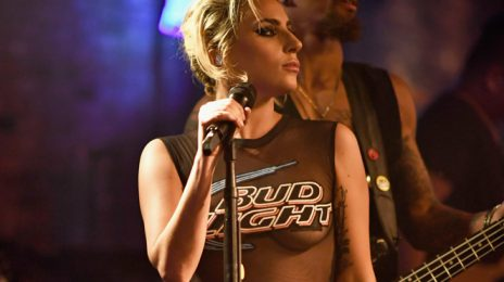 Lady Gaga Announces Second Dive Bar Tour / Plots Release Of New Music