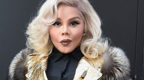 "Report: Lil Kim ""A Person Of Interest"" In Robbery"