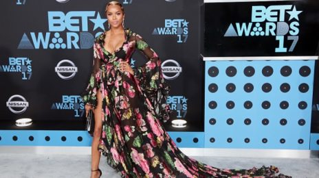 Red Carpet Arrivals: BET Awards 2017 [#BETAwards]