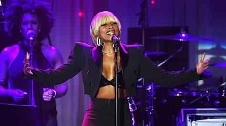 Hollywood Walk Of Fame: Mary J. Blige, Snoop Dogg, Taraji P. Henson, RuPaul, Shonda Rhimes, & More To Be Honored